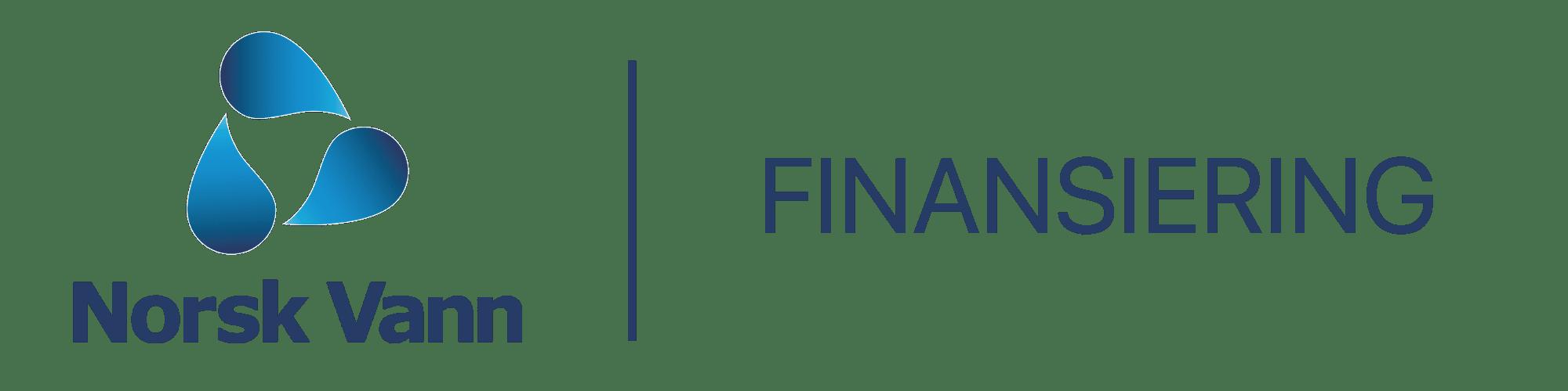 Norsk Vanns finansieringsweb
